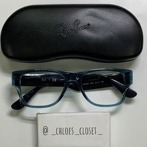 🕶️RB7028 5359  Women's Eyeglasses/PJ559🕶️
